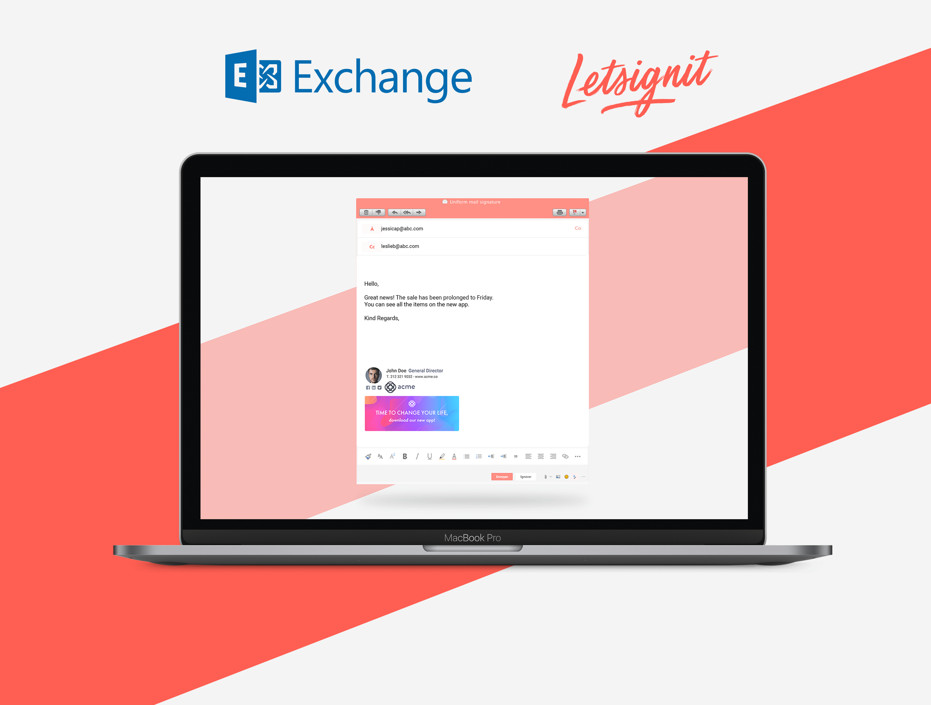 Microsoft Exchange On Premise